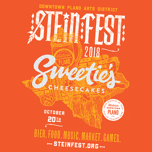 Sweetie's at Steinfest